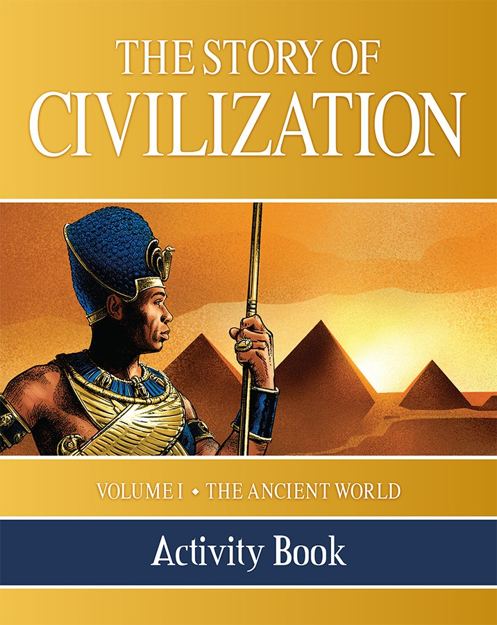 Story of                           CivilizationTextbook