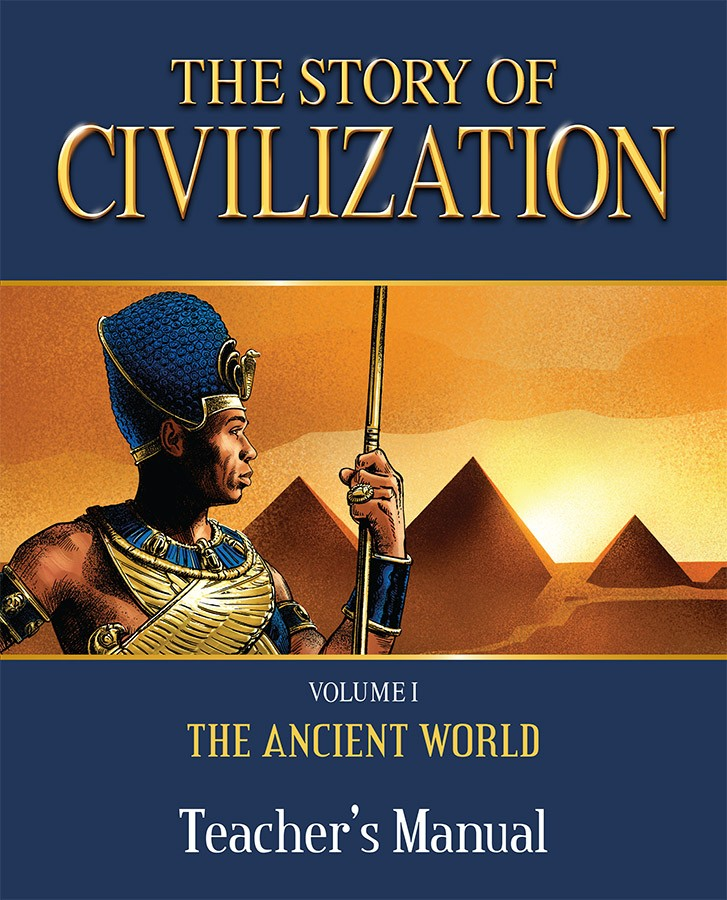 Story of CivilizationTeacher's                             Manual