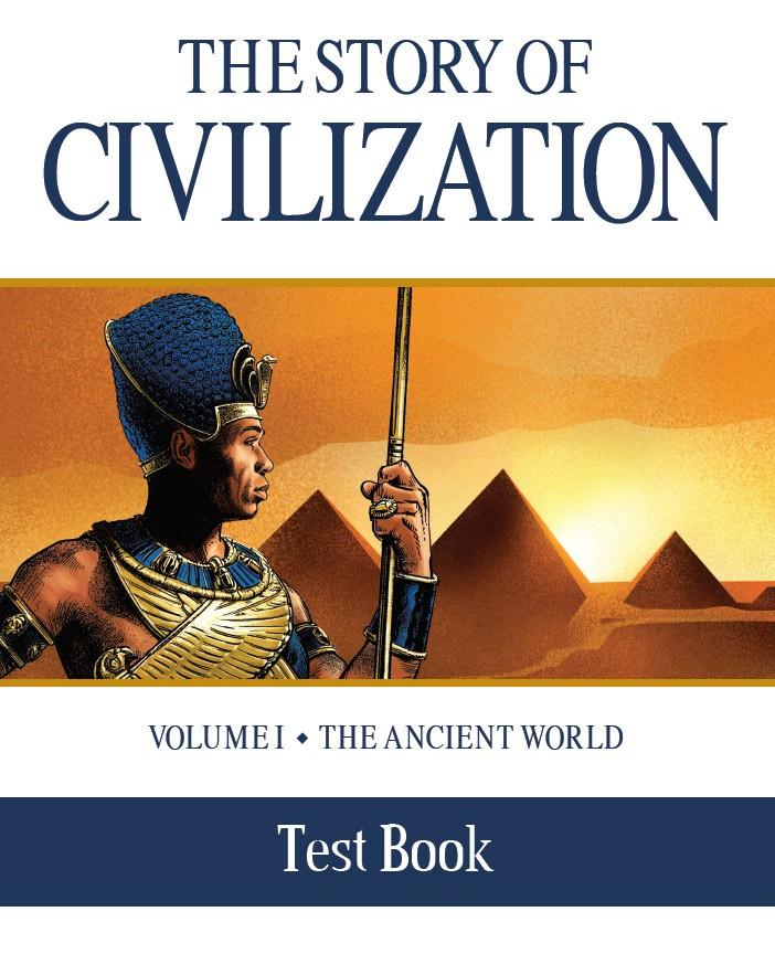 Story of Civilization Test Questions