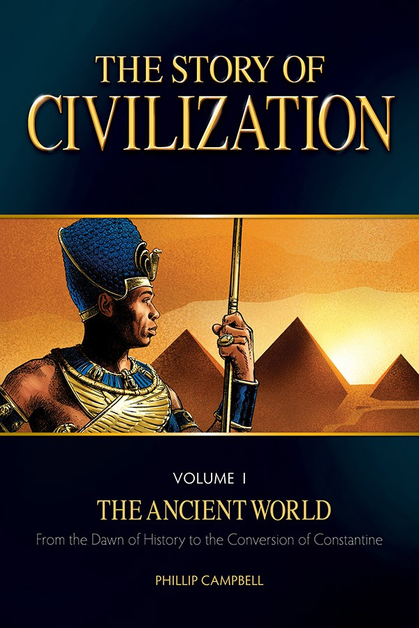Story of Civilization Textbook