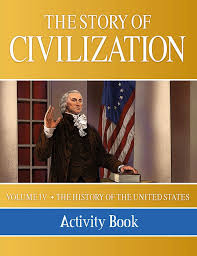 Story of                           Civilization United States Textbook