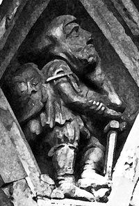Saint Hugh Pilgrm