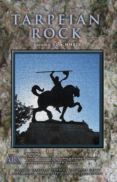 Tarpeian Rock 2019