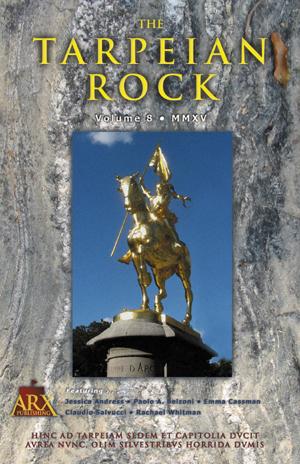 Tarpeian Rock 2015