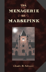Menagerie of Marsepink
