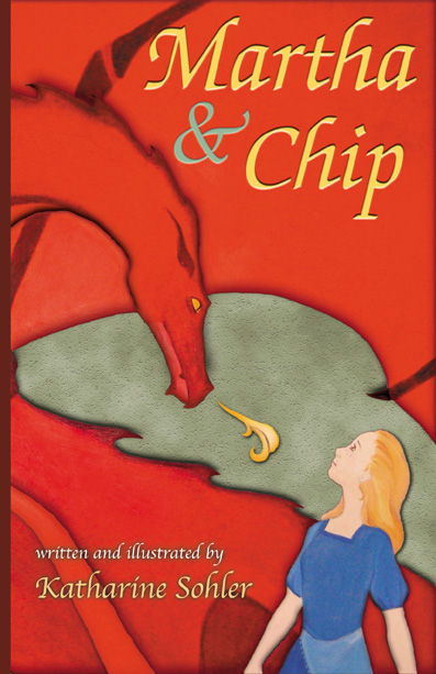 Martha&Chip